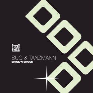Steve Bug & Matthias Tanzmann: Shick'n Shock