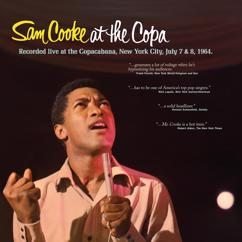 Sam Cooke: Sam Cooke At The Copa (Live From Copacabana, New York City/July 7 & 8, 1964)