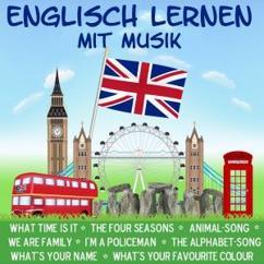 Englisch lernen AG, Marie & Finn: Englisch lernen mit Musik