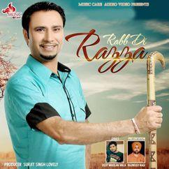 Darshan Khella: Rabb Di Razza