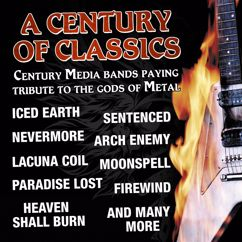 Various Artists: A Century Of Classics - Century Media Bands Paying Tribute To The Gods Of Metal