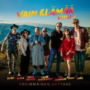Various - Iskelmä #2 - 20 Radiohittiä