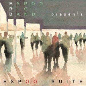 Espoo Big Band: Espoo Suite