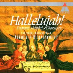 Nikolaus Harnoncourt: Hallelujah! - Famous Handel Choruses