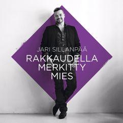 Jari Sillanpää: Alku