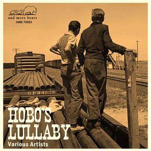 Goebel Reeves: The Hobo's Lullaby