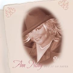 Ann Nesby: Put It On Paper