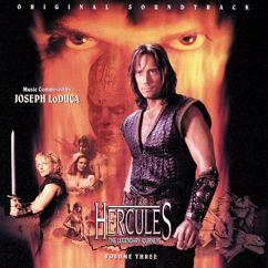 Joseph LoDuca: Hercules: The Legendary Journeys, Vol. 3 (Original Soundtrack)