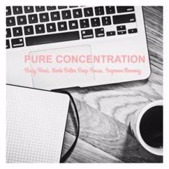 Study Attitude: Deep Concentration