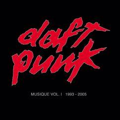 Daft Punk: Musique Vol 1