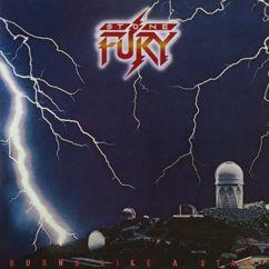 Stone Fury: Burns Like A Star