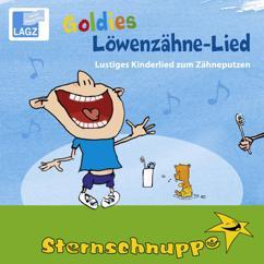 Sternschnuppe: Goldies Löwenzähne-Lied