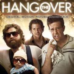 Various Artists: The Hangover (Original Motion Picture Soundtrack)