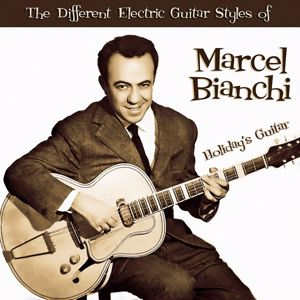 Marcel Bianchi: Holiday's Guitar