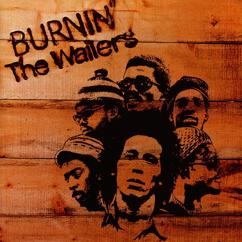 The Wailers: Get Up, Stand Up