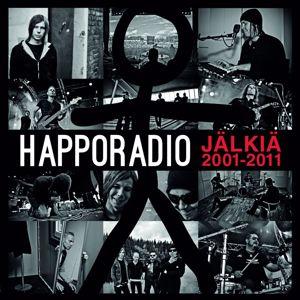 Happoradio: Puhu äänellä jonka kuulen