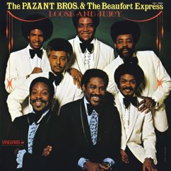 The Pazant Brothers & The Beaufort Express: Loose And Juicy