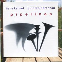 John Wolf Brennan: pipelines