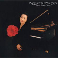 Michie Koyama: Favorite Spanish Piano Works