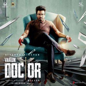 Anirudh Ravichander: Varun Doctor (Original Motion Picture Soundtrack)