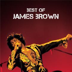 James Brown & The Famous Flames: It's A Man's, Man's, Man's World