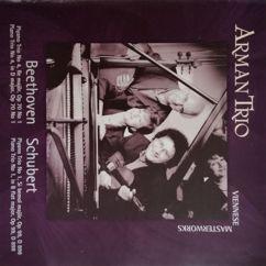 Arman Trio: Beethoven, Schubert