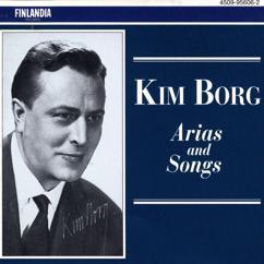 Kim Borg: Sibelius : Finlandia-hymni, Op. 26 No. 7