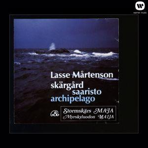 Lasse Mårtenson: Myrskyluodon Maija 2