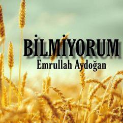 Emrullah Aydoğan: Bilmiyorum