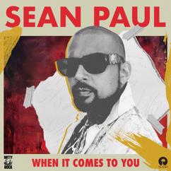 Sean Paul: When It Comes To You