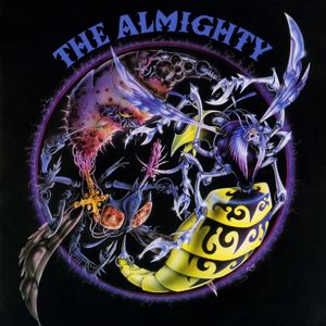 The Almighty: The Almighty