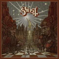 Ghost: Square Hammer