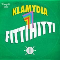 Klamydia: Fittihitti