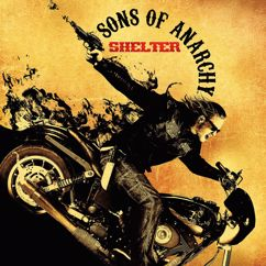 Various Artists: Sons of Anarchy: Shelter (Music from the TV Series)
