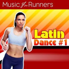 The Jogging All-Stars: Music for Runners: Latin Dance #1