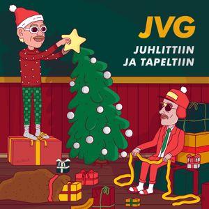 JVG: Juhlittiin ja tapeltiin (Vain elämää joulu)
