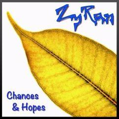 ZyRan: Beautiful Rain