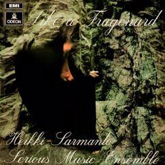 Heikki Sarmanto Serious Music Ensemble: Like A Fragonard