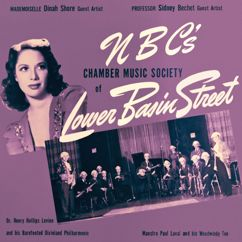 Henry Levine and His Barefooted Dixieland Philahrmonics: NBC's Chamber Music Society of Lower Basin Street