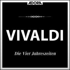 Württembergisches Kammerorchester, Jörg Faerber, Susanne Lautenbacher, Stuttgarter Solisten, Thomas Blees: Vivaldi: Die Vier Jahreszeiten