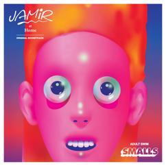 Adult Swim Smalls & Thomas Cappeau: Jamir At Home (Original Soundtrack)