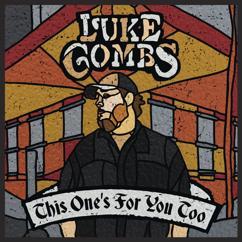 Luke Combs: Must've Never Met You