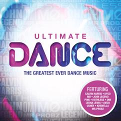 Various Artists: Ultimate... Dance