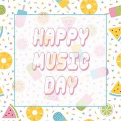 Good Mood Tunes: Happy Music Day - Good Feeling Selection (Ibiza Summer Vocal House Edition)