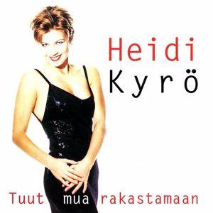 Heidi Kyrö: Päivänvaloon