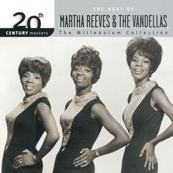 Martha Reeves & The Vandellas: 20th Century Masters: The Millennium Collection: Best Of Martha Reeves & The Vandellas