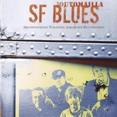 SF-Blues: Soitan Sen Pois