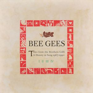 Bee Gees: Tales From The Brothers Gibb