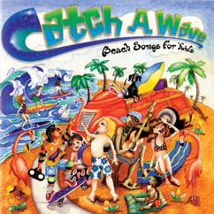 Music For Little People Choir: Catch A Wave: Beach Songs For Kids