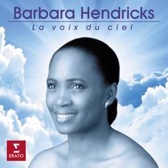 Barbara Hendricks, Eldon Fox: Villa-Lobos: Bachianas brasileiras No. 5, W389-3: I. Aria in A Minor (Cantilena. Adagio)